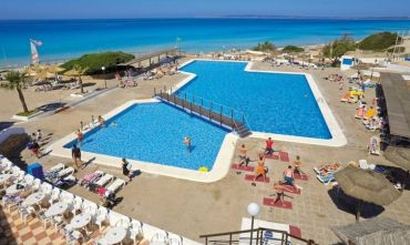 Ciao Club Insotel Maryland All Inclusive - Playa Migjorn