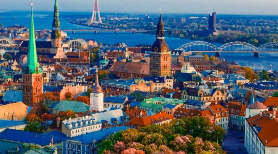 Lettonia Riga