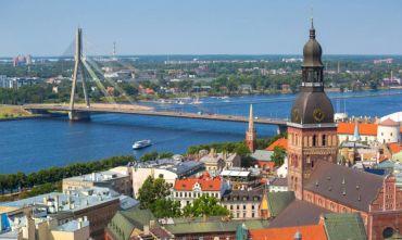 Tour del Baltico light