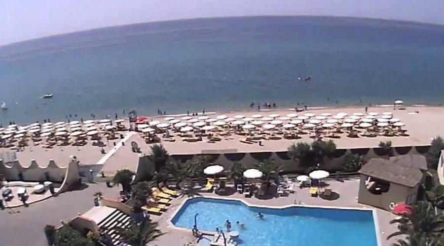 Hotel club village 3 stelle direttamente sul mare - Hotel jesolo 3 stelle con piscina pensione completa ...