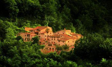 Luna di Miele al Borgo