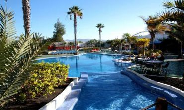 Hotel Golden Beach All Inclusive - Costa Calma