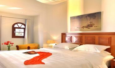 Hotel Petinos 4 stelle