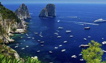 Tour Le Isole del Golfo
