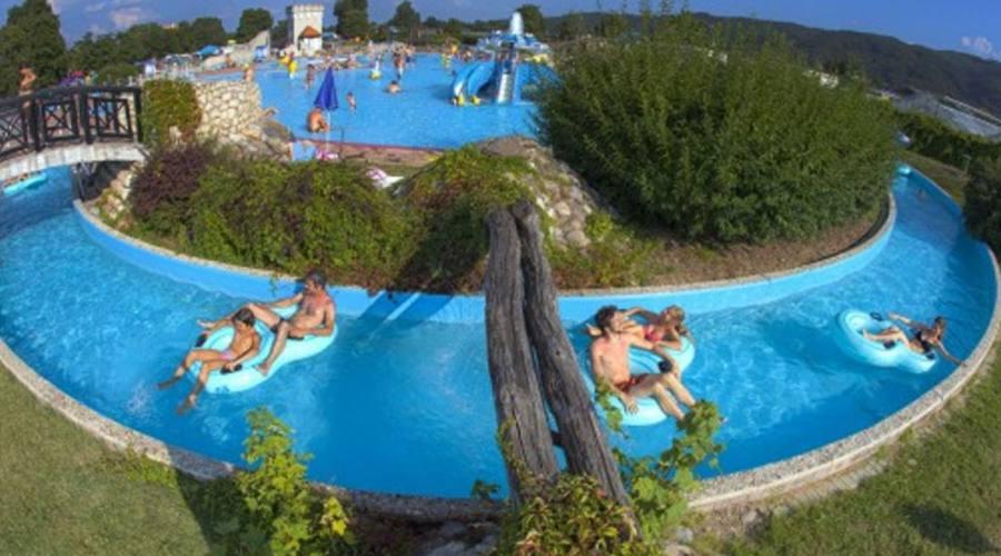 Riviera Termale estiva