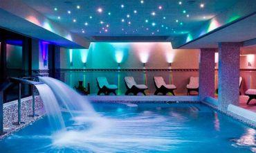Hotel & Spa 4 stelle