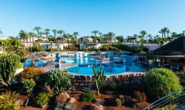 Club Playa Blanca 4 stelle All Inclusive - Playa Blanca