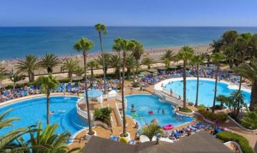 Hotel Sol Lanzarote 4 stelle All Inclusive - Puerto del Carmen