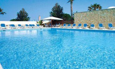 Hotel Residence & Resort in Formula Residence