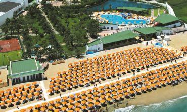 GranSerena Hotel affacciato sul mare Adriatico!