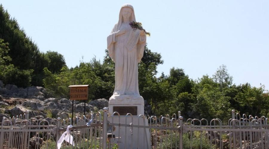 Statua Madonnina