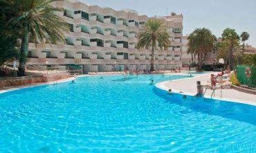 Appartamenti Koka - Playa del Inglés