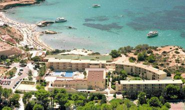 Hotel Club Cala Tarida - Cala Tarida