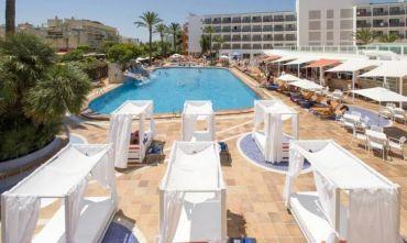 Hotel Playasol Mare Nostrum - Playa d'en Bossa