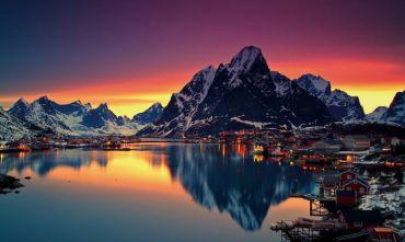 Viaggia in libertà fra  fiordi vertiginosi e paesaggi mozzafiato con il tuo camper