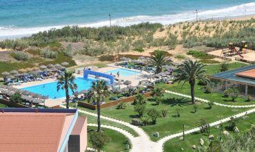 Hotel Club Vila Baleira Thalassa 4 stelle