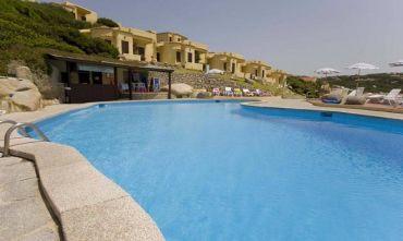 Shardana Hotel Villaggio 4 Stelle con nave inclusa