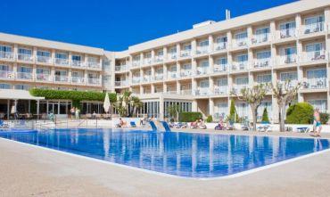 Hotel Sur Menorca 4 stelle - Cala Biniancolla