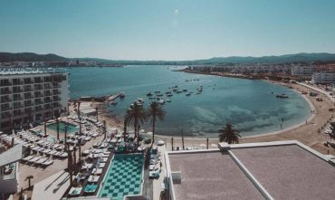 Amare Beach Hotel 4 stelle Adults Only