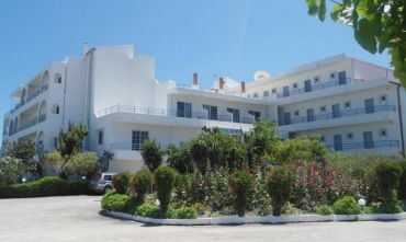 Faliraki Bay Hotel 2 stelle