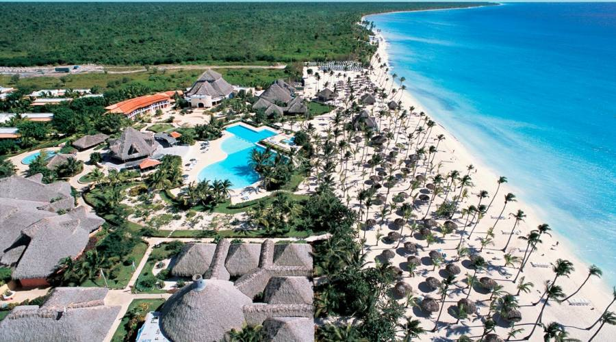 Spiaggia Sea Club Gran Dominicus