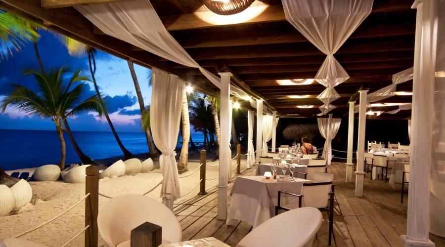 Area Privileged Sea Club Gran Dominicus