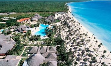 Hotel Gran Dominicus 4 stelle