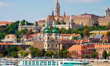 Splendida crociera di 11 giorni sul Danubio più autentico