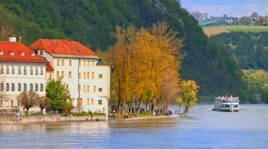 Sul Danubio