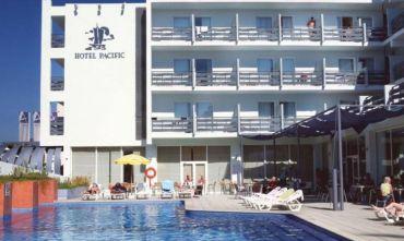 Hotel Pacific - San Antonio