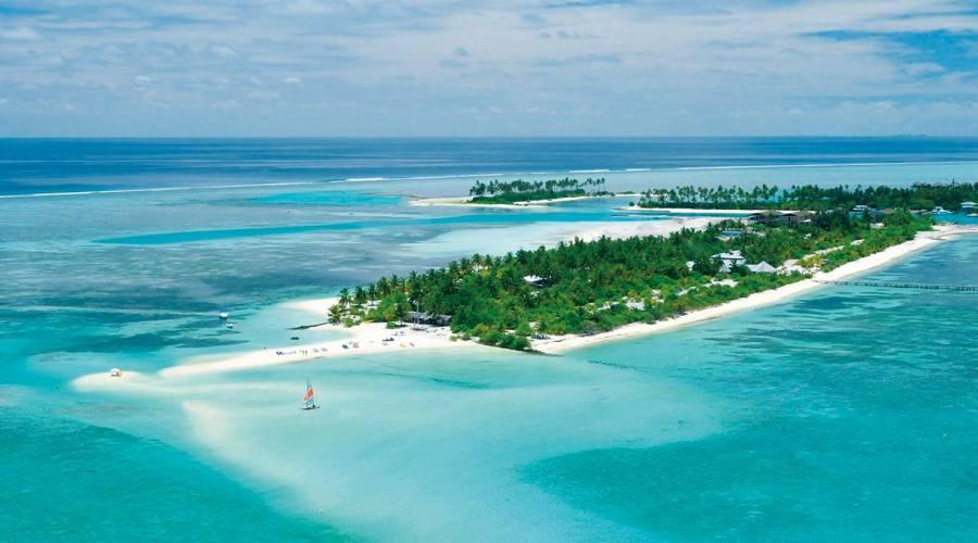 Panoramica Fun Island