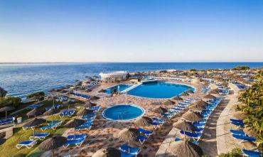 Hotel Globales Almirante Farragut 4 stelle - Cala'n Forcat