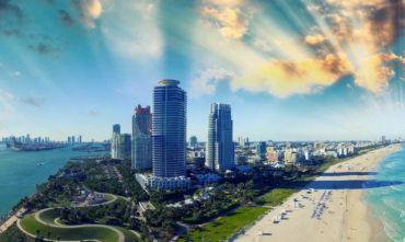 Combinato Miami e Barbados