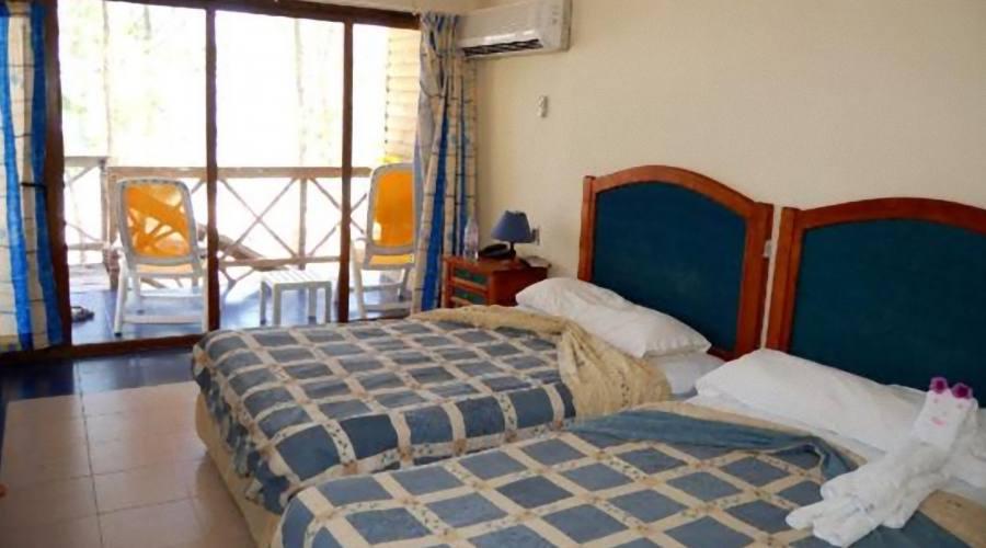 Hotel Ecolodge Cayo Levisa