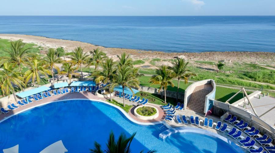 Hotel H10 Panorama, L'Avana