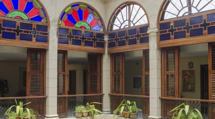 Palacio O'Farril, Avana