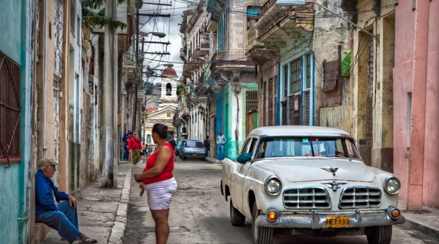 Avana Veja, Cuba