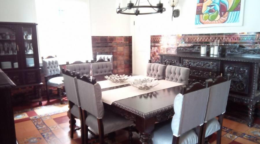 Sala Colazione Hostal