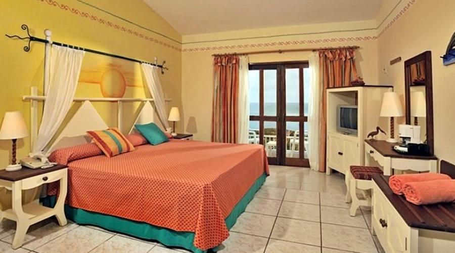 Camera tipo Hotel Pelicano