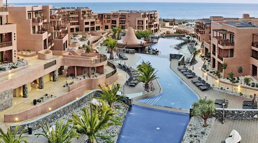 Esterni Resort