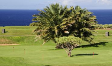 Speciale Golf alle Canarie!