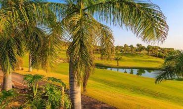Pacchetto Golf & mare, gioca su due campi a Golf del Sur