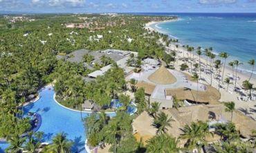 Hotel Paradisus Punta Cana 5 stelle