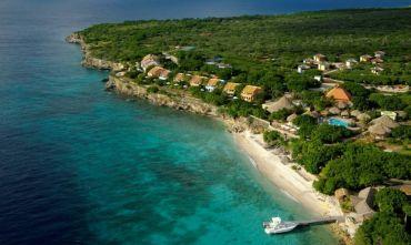 Kura Hulanda Lodge & Beach Club 4 stelle