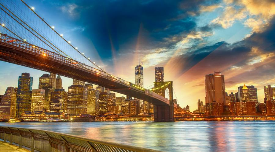 Offerta san valentino 2018 a new york idea regalo vacanze for Una vacanza a new york