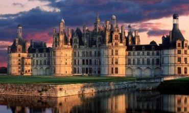 Tour da Fontainebleau alla Loira