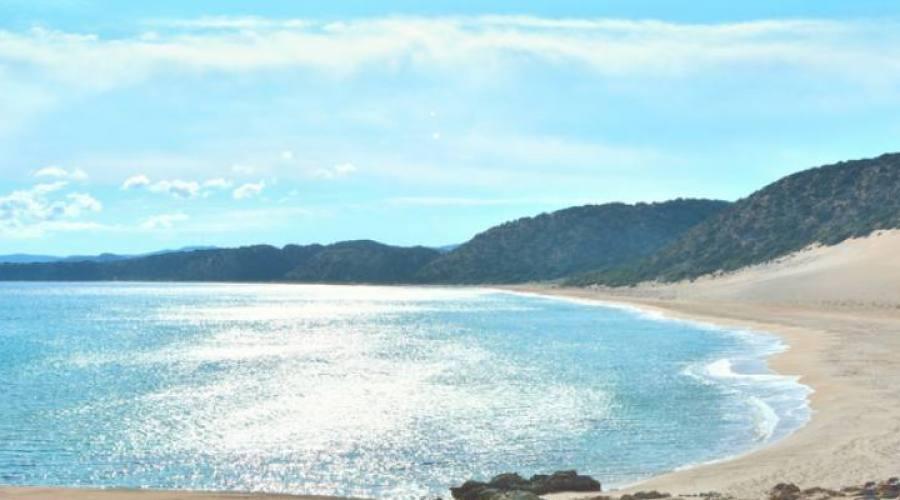 Golden Beach - penisola del Karpaz
