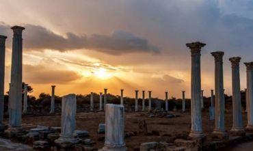 Tour paradiso del Mediterraneo - Dal Nord a Pafos