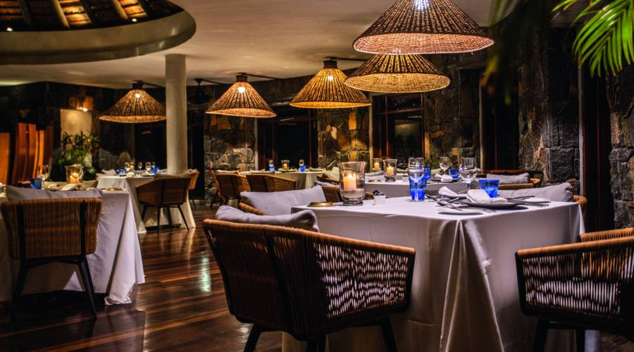 Il ristorante Natura