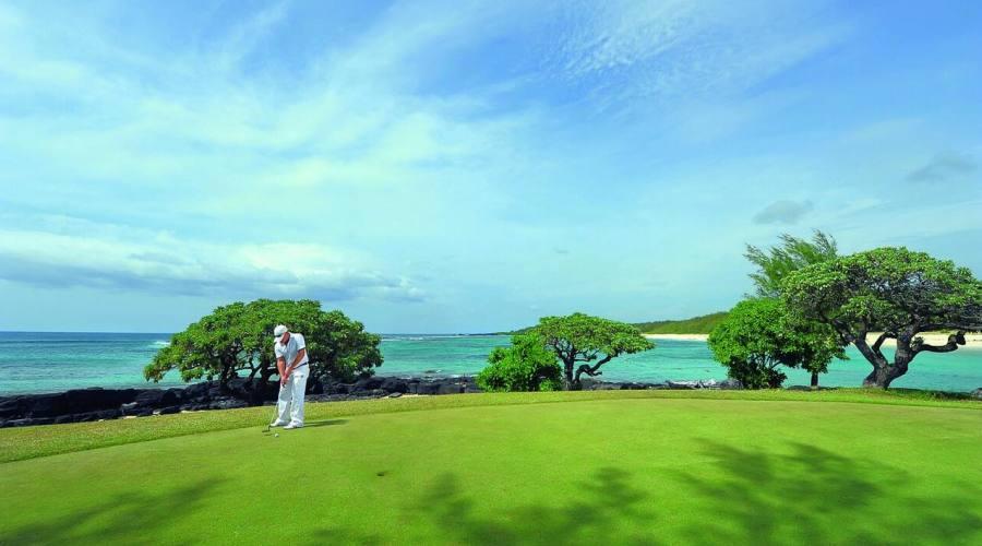 Magari una partita a golf